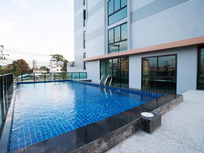 B2 Hotel South Pattaya, Pattaya