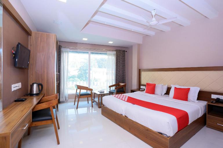 OYO 25093 Hotel Thamam, Ernakulam