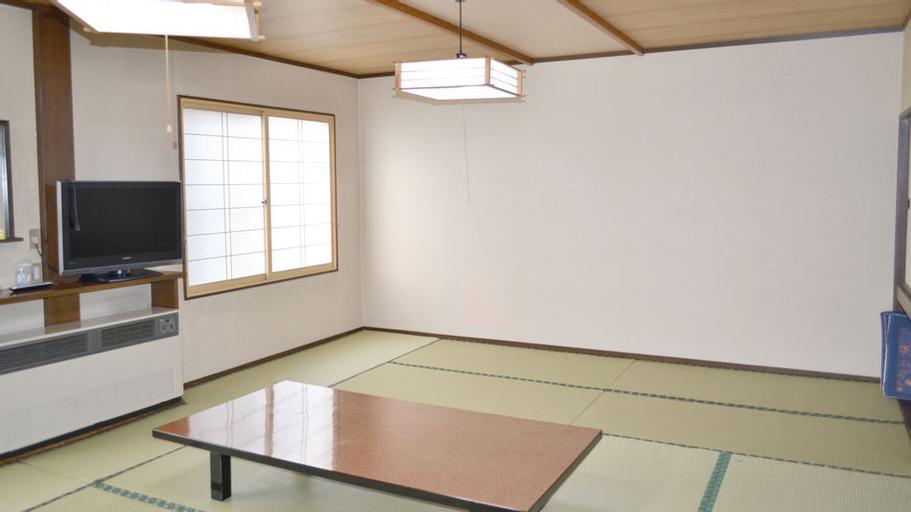 Sugano Ryokan, Shiojiri