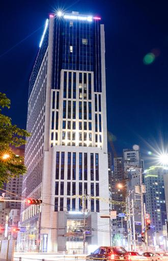 Golden Tulip Haeundae Hotel and Suites, Haeundae