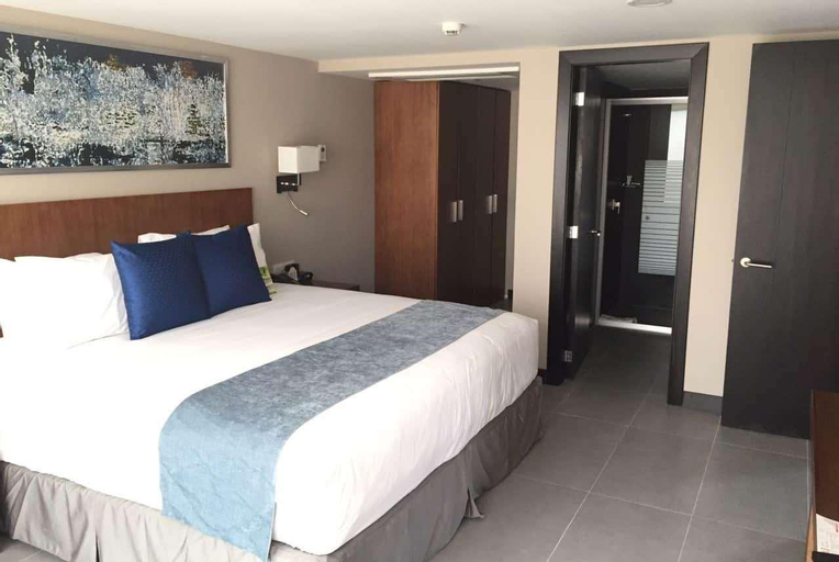 Wyndham Manta Sail Plaza Hotel and Convention Center, Santiago de Pillaro