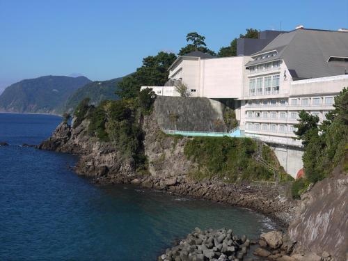 Itoen Hotel Toi, Izu