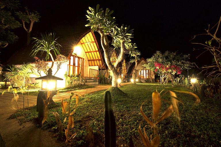 Kaje Cottage, Klungkung