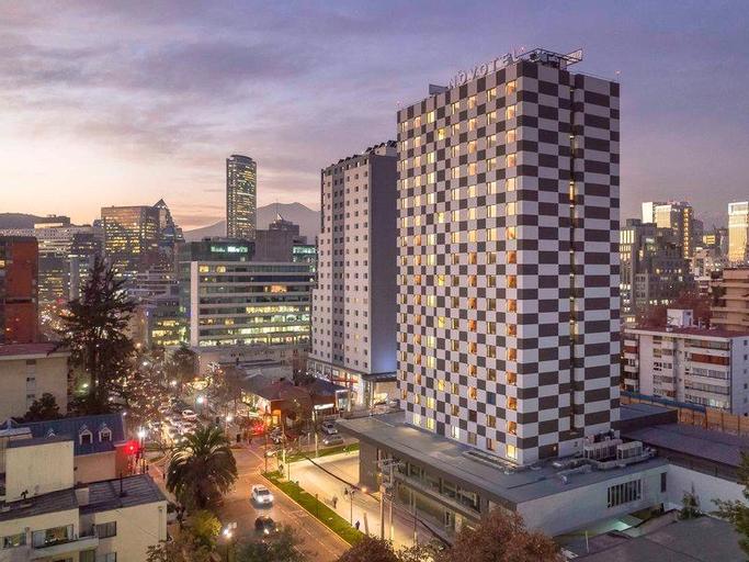 Novotel Santiago Providencia, Santiago