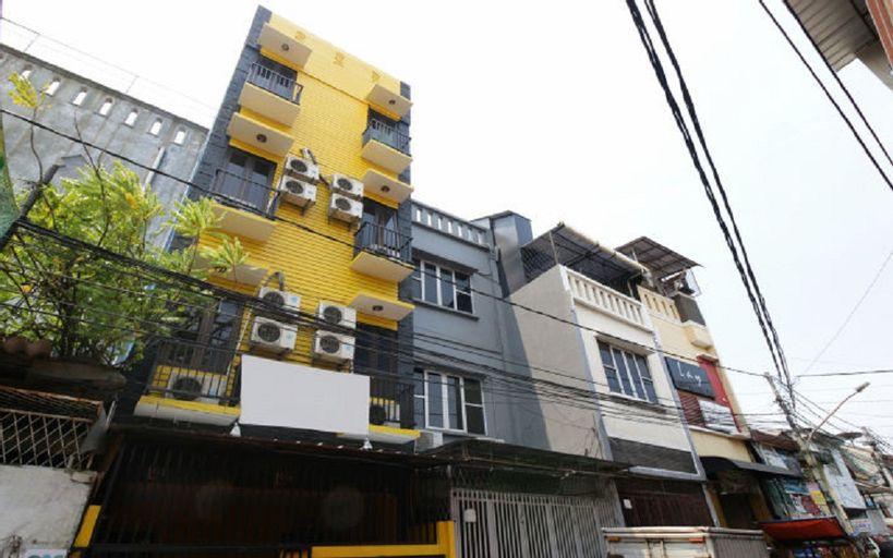 Kamar Keluarga Mangga Besar, Central Jakarta
