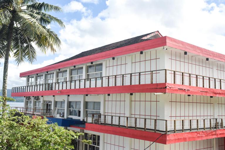 RedDoorz Plus @ Tirta Kencana Hotel, Ambon
