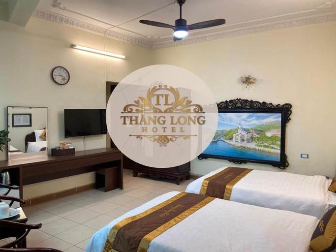Thang Long Hotel, Hoàng Mai