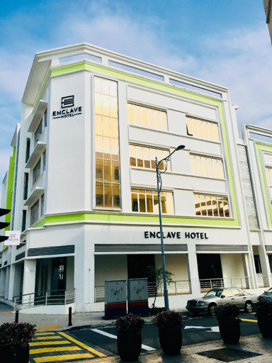 Enclave Hotel, Kuala Lumpur