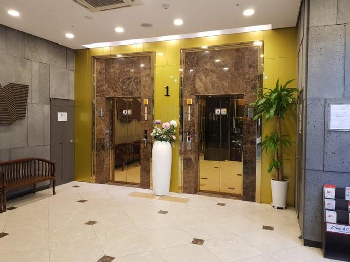 Coop City Hotel Stayco, Guro