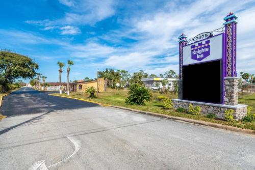 Knights Inn - Maingate Kissimmee, Osceola