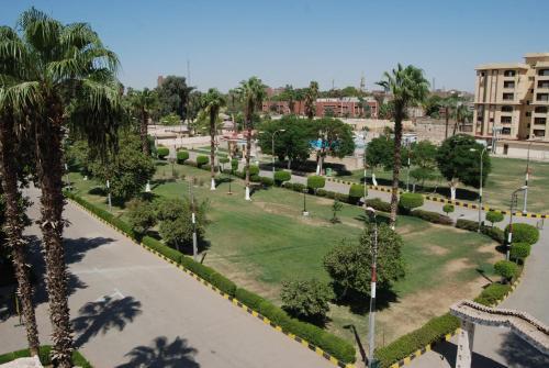 Assiut Hotel Armed Forces, Al-Fath