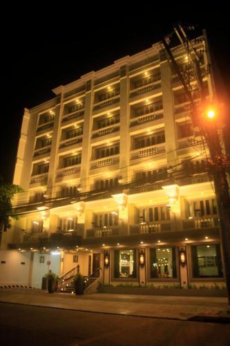 Herald Suites Polaris (Quarantine Hotel), Makati City