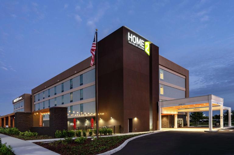 Home2 Suites by Hilton Clermont, FL, Lake