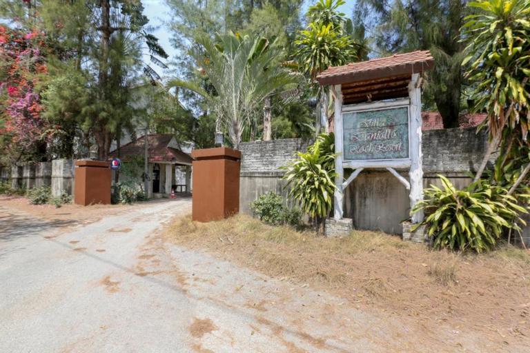 OYO 90237 Villa Danialla Beach Homes, Bachok