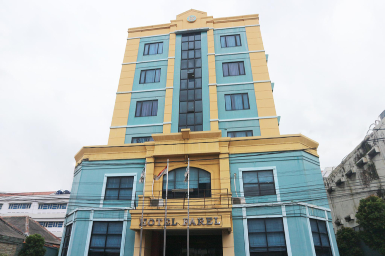 Hotel Farel Jakarta, Central Jakarta