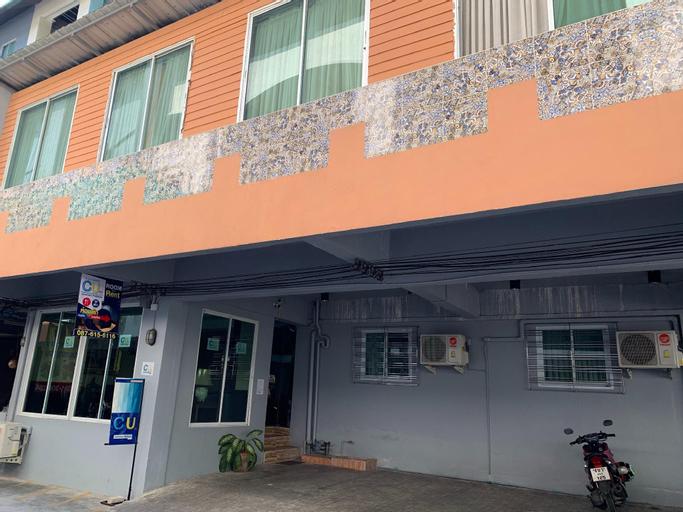 CU@JOMTIEN, Pattaya