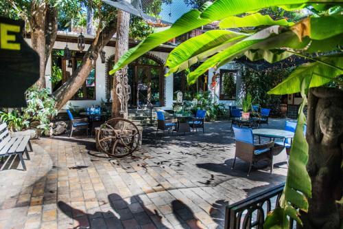 Hotel du Roi Christophe, le Cap-Haïtien