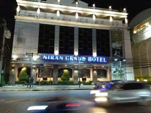 The Niran Grand Hotel, Bang Na