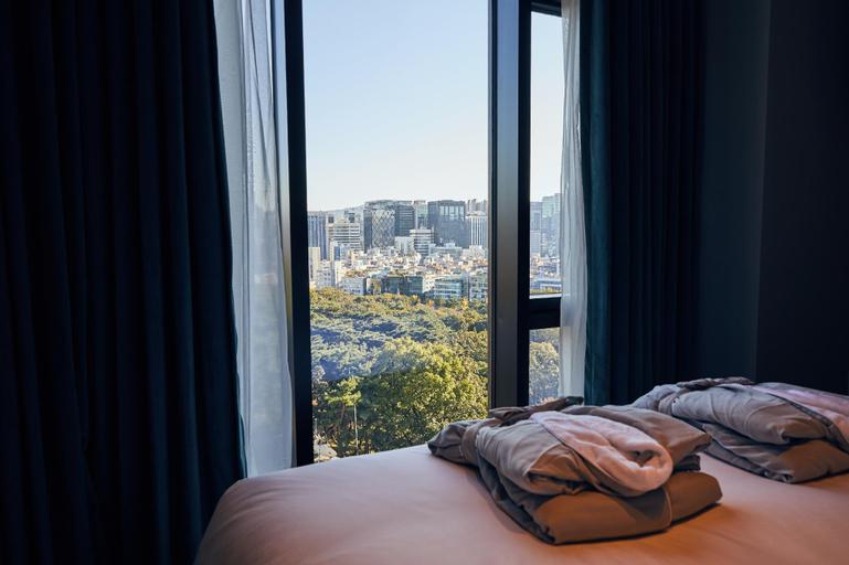 Hotel Crescendo Seoul, Gangnam