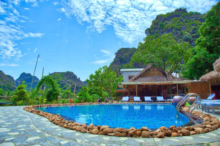 green mountain homestay, Hoa Lư