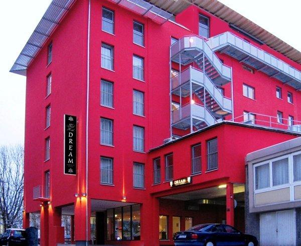 Grand Hotel Dream Main City Center, Frankfurt am Main