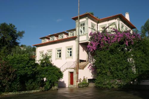 Quinta da Picaria, Santo Tirso