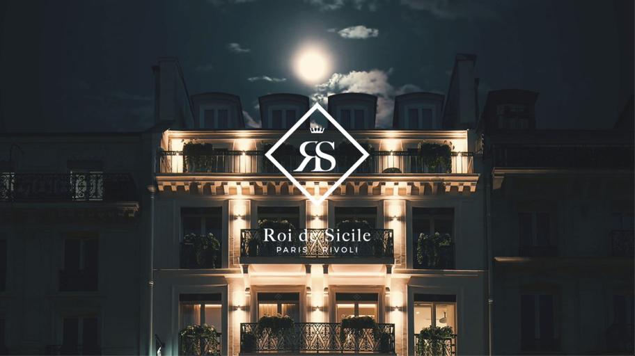 Roi de Sicile - Rivoli, Paris