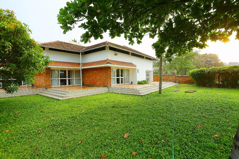 Capital O 29855 Island Inn, Ernakulam