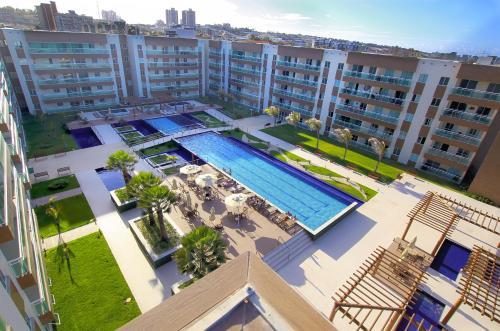 Sun Residence, Fortaleza