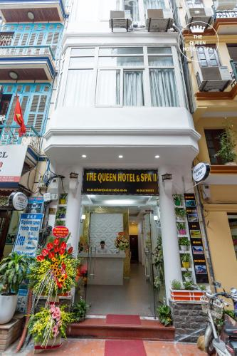 The Queen hotel and spa 2, Hoàn Kiếm