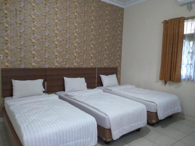 Hotel Purnama, Bogor