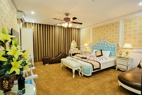 King's Hotel My Dinh, Từ Liêm