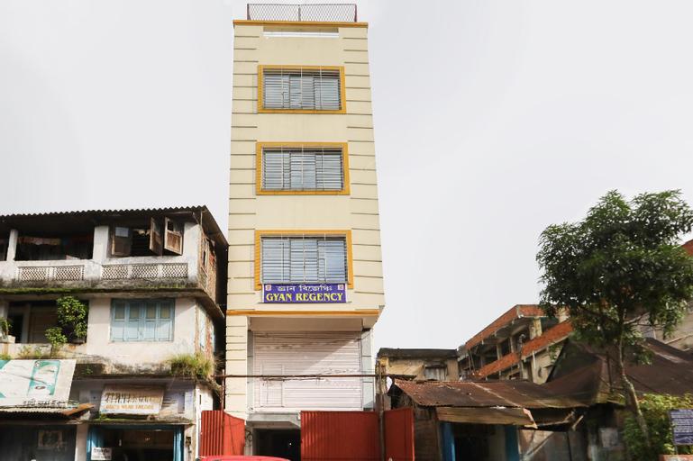 SPOT ON 36460 Gyan Regency, Jorhat