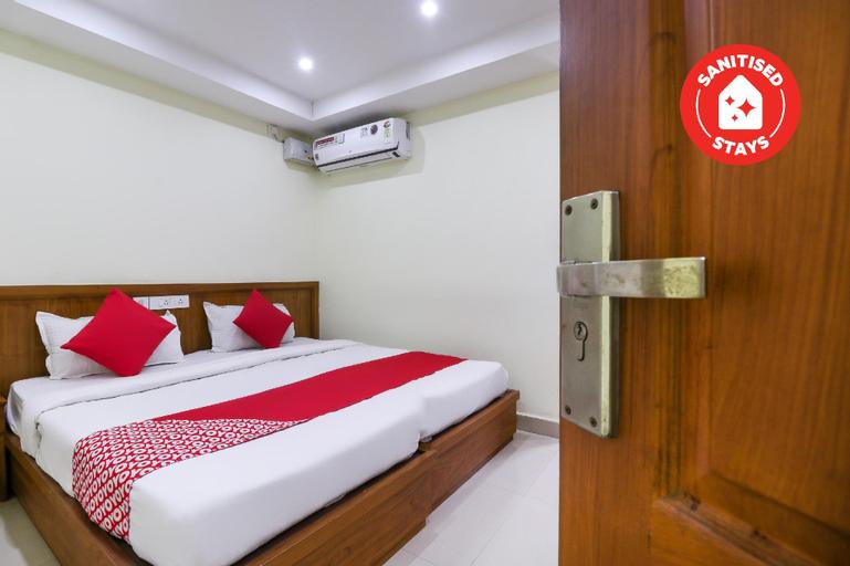 OYO 27738 Ghala Residency Inn, Ernakulam