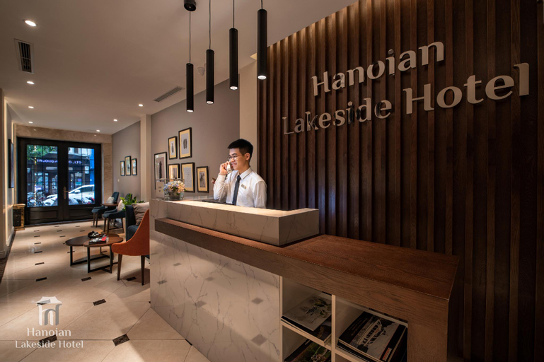 Hanoian Lakeside Hotel, Hoàn Kiếm