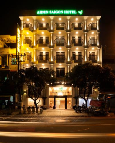 Aiden Saigon Hotel, Quận 6