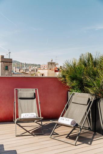 Aparthotel Arai Superior, Barcelona