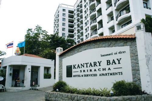 Kantary Bay Hotel & Serviced Apartments Sriracha, Si Racha