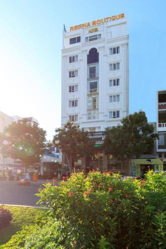 Regina Boutique Hotel , Sơn Trà