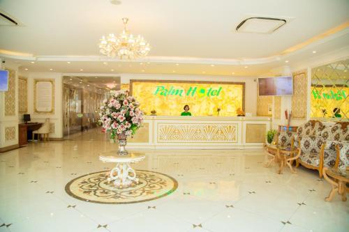 Palm Hotel, Thanh Hóa City