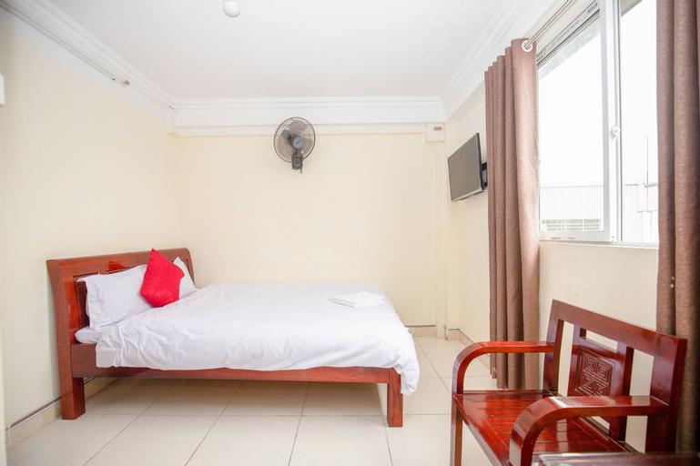 Ngoc Ha Hotel, Hải An