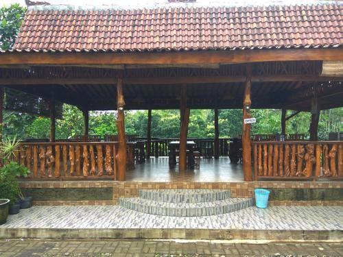 Rindu Ijen Restauran & Homestay, Banyuwangi