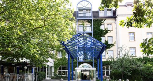 Victor´s Residenz-Hotel Gera, Gera