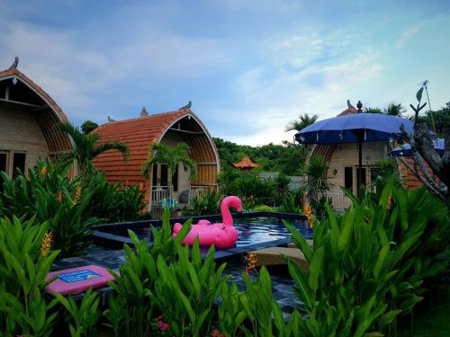Nunung Guest House Lembongan, Klungkung