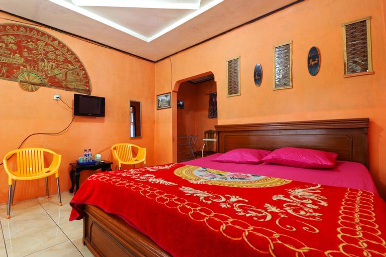 Bangkit Nan Jaya Guesthouse, Karo
