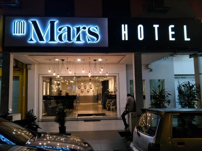 Mars Hotel, Kuala Lumpur