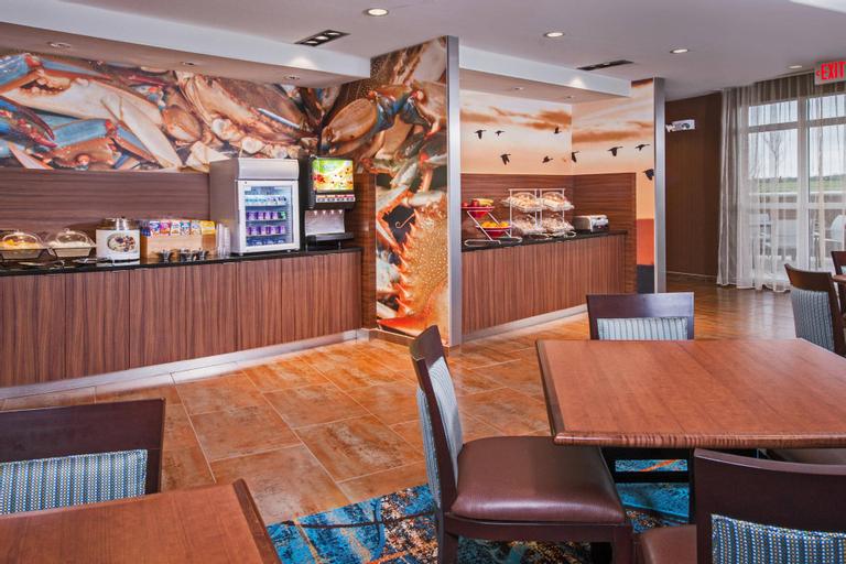 Fairfield Inn & Suites Easton, Talbot
