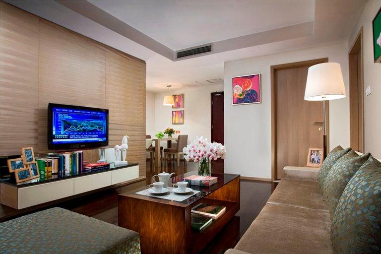Hotel Jiefangbei Chongqing, Chongqing
