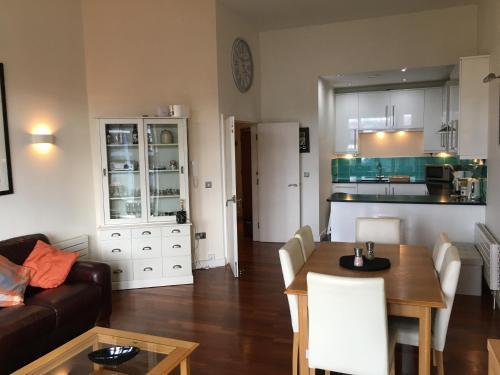 Week2Week Modern Newcastle Apartment, Newcastle upon Tyne