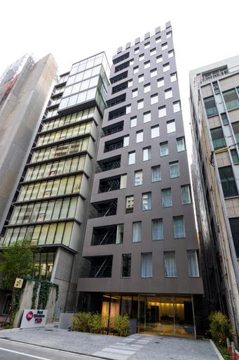 Best Western Plus Hotel Fino Osaka Kitahama, Osaka